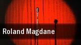 Roland Magdane tickets