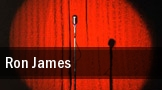 Ron James Lindsay tickets
