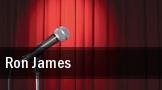 Ron James Thunder Bay Community Auditorium tickets