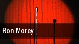Ron Morey tickets