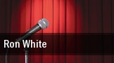 Ron White Jorgensen Center tickets