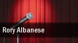 Rory Albanese Red Bank tickets
