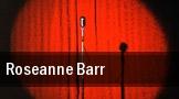 Roseanne Barr Sahara Theater tickets