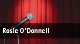 Rosie O'Donnell tickets