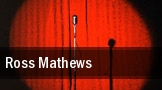 Ross Mathews tickets