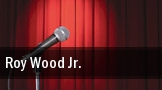 Roy Wood Jr. San Francisco tickets