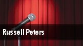 Russell Peters Rochester tickets