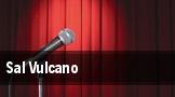 Sal Vulcano Cleveland tickets
