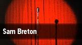 Sam Breton tickets