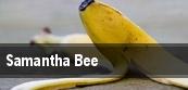 Samantha Bee tickets