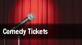 San Francisco Comedy Competition Irvine Barclay Theatre tickets