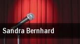 Sandra Bernhard Toronto tickets