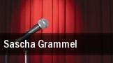 Sascha Grammel Tempodrom tickets