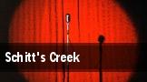 Schitt's Creek tickets