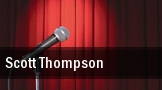 Scott Thompson tickets