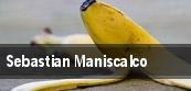 Sebastian Maniscalco Indianapolis tickets