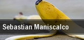 Sebastian Maniscalco tickets