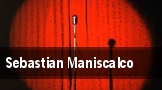 Sebastian Maniscalco Windsor tickets