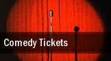 Second City Touring Company Jones Convocation Center tickets