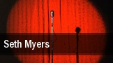 Seth Myers Welch tickets