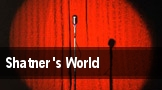 Shatner's World Cleveland tickets