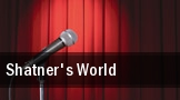 Shatner's World East Lansing tickets