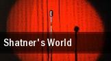 Shatner's World Hamilton tickets