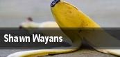 Shawn Wayans Oklahoma City tickets