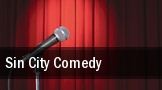 Sin City Comedy tickets