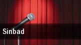 Sinbad CNU Ferguson Center for the Arts tickets