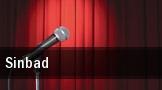 Sinbad Mashantucket tickets