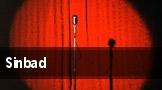 Sinbad Saban Theatre tickets
