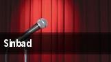 Sinbad Stardome Comedy Club tickets