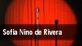 Sofia Nino de Rivera House Of Blues tickets