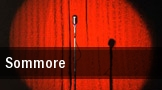 Sommore Mississippi Coliseum tickets