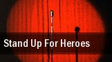 Stand Up for Heroes Beacon Theatre tickets