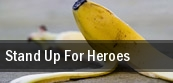 Stand Up for Heroes Town Hall Theatre tickets
