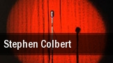 Stephen Colbert Montclair tickets