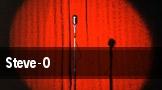 Steve-O Biloxi tickets