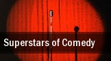 Superstars of Comedy Detroit Opera House tickets