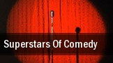 Superstars of Comedy Rochester Auditorium Theatre tickets