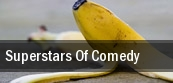 Superstars of Comedy Saint Louis tickets