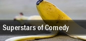 Superstars of Comedy tickets
