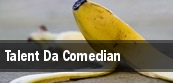 Talent Da Comedian tickets