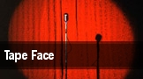 Tape Face Crest Theatre tickets