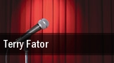 Terry Fator Taft Theatre tickets