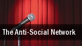 The Anti-Social Network MGM Grand Theater At Foxwoods tickets