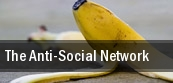 The Anti-Social Network Pearl Concert Theater At Palms Casino Resort tickets