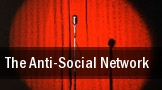 The Anti-Social Network Seattle tickets