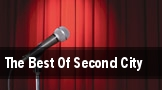 The Best Of Second City Royal Oak tickets